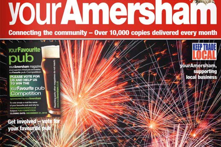 your amersham november