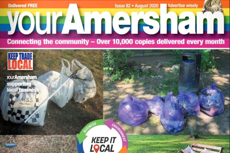 Amersham_August