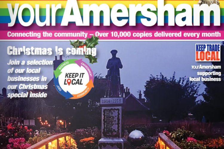 Amersham_November