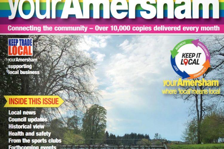 yourAmersham-June